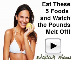 Diet Solution Eat These 5 Foods